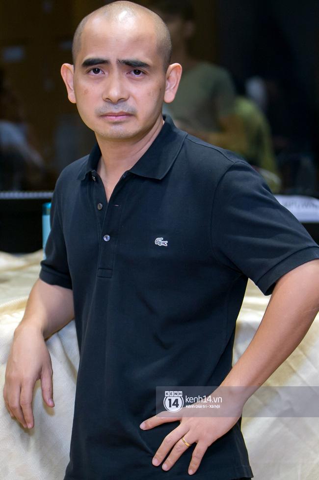 Độc quyền: Loạt hình cực nét, rõ mặt Yesung tại phòng thu Việt Nam! - Ảnh 11.