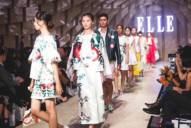 Cần gì đi đâu xa khi mở mắt ra là thấy 7 sân khấu thời trang đẹp như thế này ngay tại Việt Nam! - Ảnh 3.