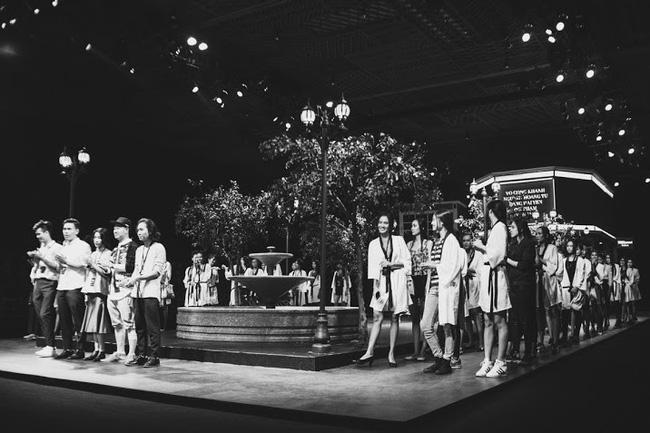 Cần gì đi đâu xa khi mở mắt ra là thấy 7 sân khấu thời trang đẹp như thế này ngay tại Việt Nam! - Ảnh 12.