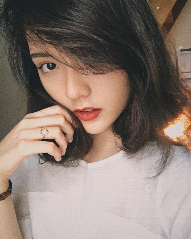 Lục Instagram của loạt hot girl Việt tìm ra 5 màu son hot phá đảo thời gian này - Ảnh 6.
