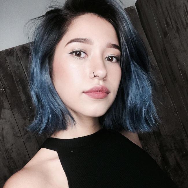 Lục Instagram của loạt hot girl Việt tìm ra 5 màu son hot phá đảo thời gian này - Ảnh 11.
