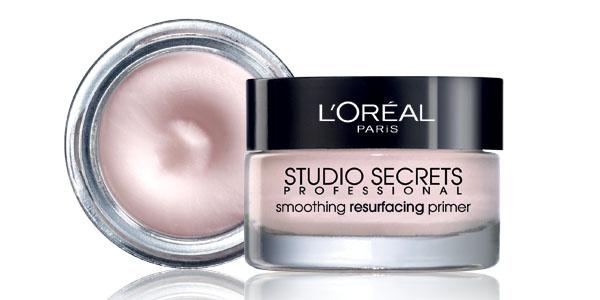 LOreal Paris Studio Secrets Professional Magic Perfecting Base.