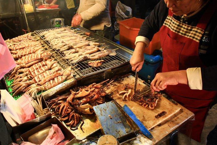 25 lý do thú vị khiến bạn phải lòng với Đài Bắc