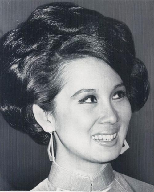 Chuyện về mẹ của MC Kỳ Duyên, cô em đất Bắc trở thành bóng hồng huyền thoại của đất Sài Gòn năm xưa - Ảnh 5.