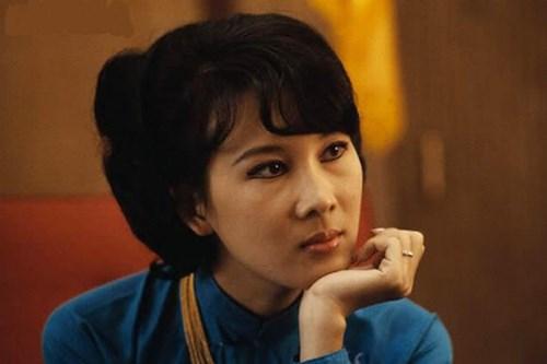 Chuyện về mẹ của MC Kỳ Duyên, cô em đất Bắc trở thành bóng hồng huyền thoại của đất Sài Gòn năm xưa - Ảnh 4.