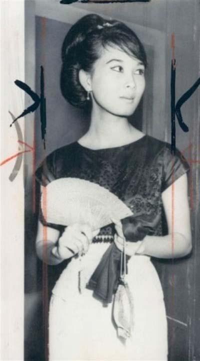 Chuyện về mẹ của MC Kỳ Duyên, cô em đất Bắc trở thành bóng hồng huyền thoại của đất Sài Gòn năm xưa - Ảnh 2.