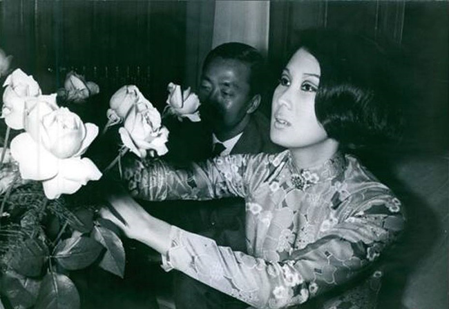 Chuyện về mẹ của MC Kỳ Duyên, cô em đất Bắc trở thành bóng hồng huyền thoại của đất Sài Gòn năm xưa - Ảnh 3.