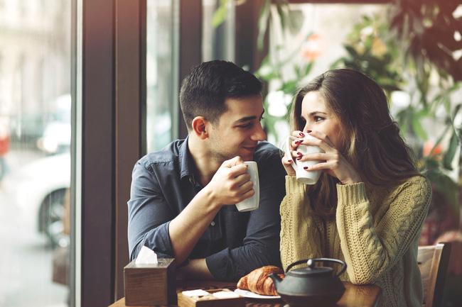 14 nguyên tắc vàng giúp đàn ông gây ấn tượng trong buổi hẹn đầu tiên - Ảnh 1.