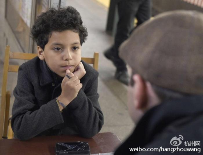 Cậu bé 11 tuổi với gương mặt non nớt này lại là một chuyên gia tư vấn tình cảmKhông thể tin nổi cậu bé 11 tuổi với gương mặt non nớt này lại là một chuyên gia tư vấn tình cảm - Ảnh 10.