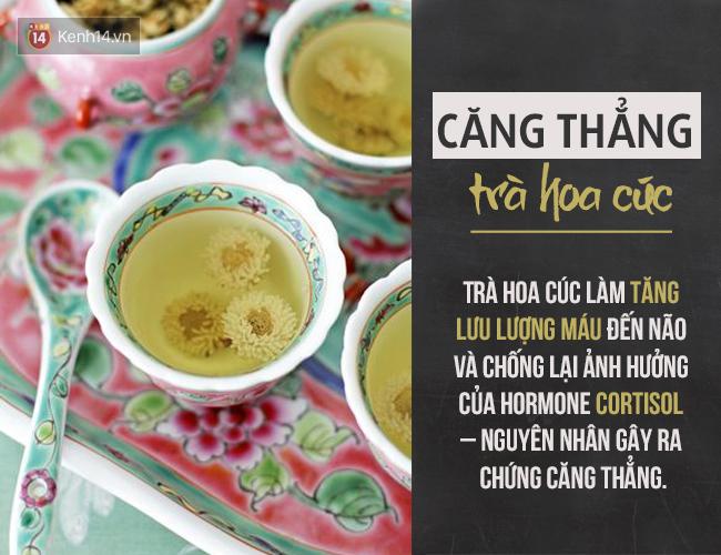 Người thông minh là phải biết chọn trà theo từng loại cảm xúc - Ảnh 1.