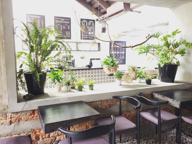 Đừng lo nếu 3 ngày nghỉ lễ chưa biết đi đâu, Hà Nội còn nhiều quán cafe đẹp lắm - Ảnh 14.