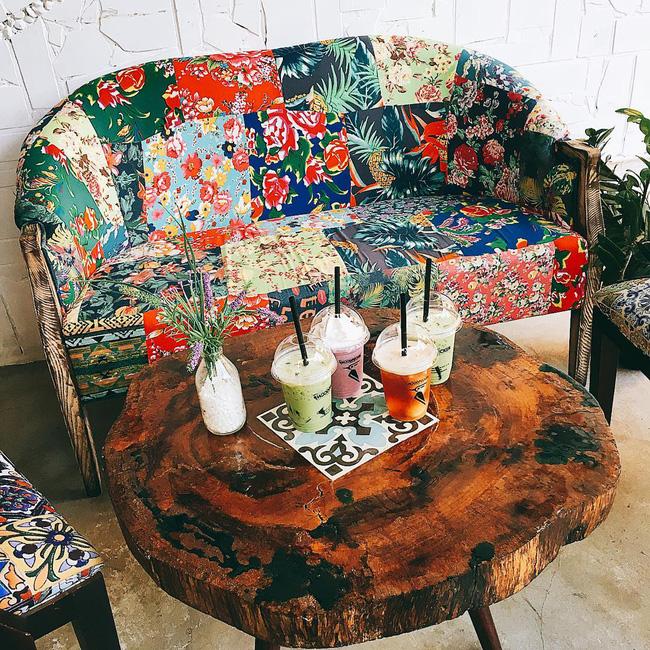 Đừng lo nếu 3 ngày nghỉ lễ chưa biết đi đâu, Hà Nội còn nhiều quán cafe đẹp lắm - Ảnh 27.