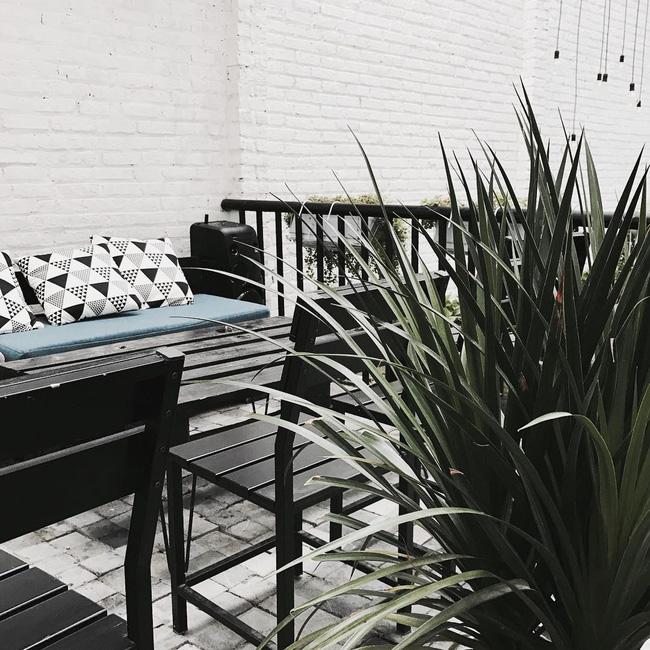 Đừng lo nếu 3 ngày nghỉ lễ chưa biết đi đâu, Hà Nội còn nhiều quán cafe đẹp lắm - Ảnh 4.