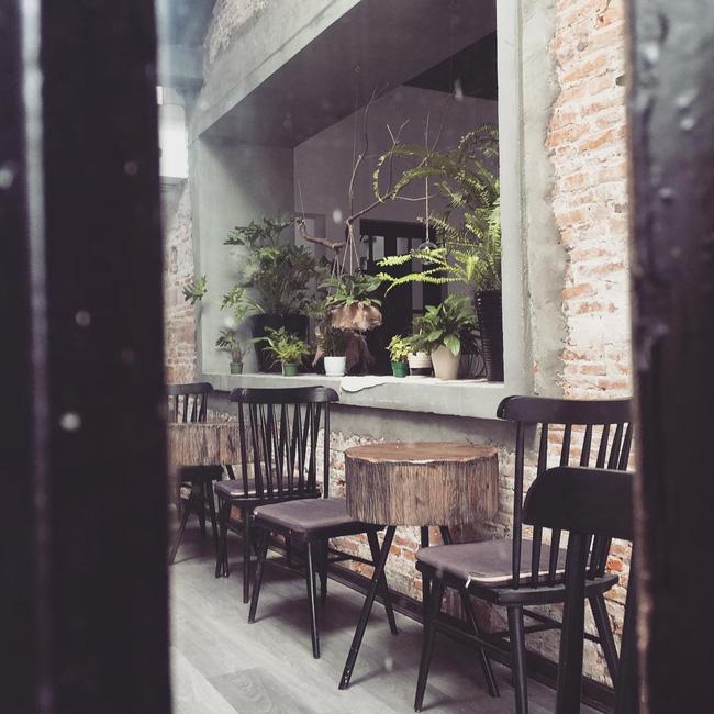 Đừng lo nếu 3 ngày nghỉ lễ chưa biết đi đâu, Hà Nội còn nhiều quán cafe đẹp lắm - Ảnh 19.
