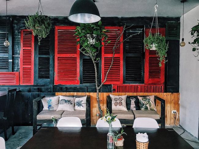 Đừng lo nếu 3 ngày nghỉ lễ chưa biết đi đâu, Hà Nội còn nhiều quán cafe đẹp lắm - Ảnh 33.