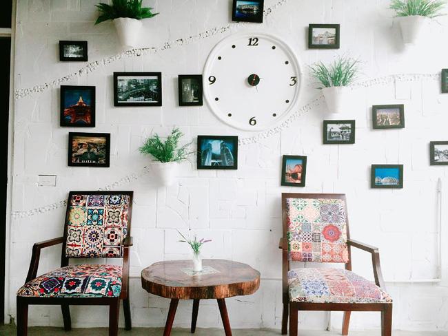 Đừng lo nếu 3 ngày nghỉ lễ chưa biết đi đâu, Hà Nội còn nhiều quán cafe đẹp lắm - Ảnh 22.