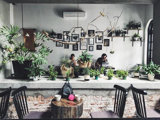 Đừng lo nếu 3 ngày nghỉ lễ chưa biết đi đâu, Hà Nội còn nhiều quán cafe đẹp lắm - Ảnh 12.