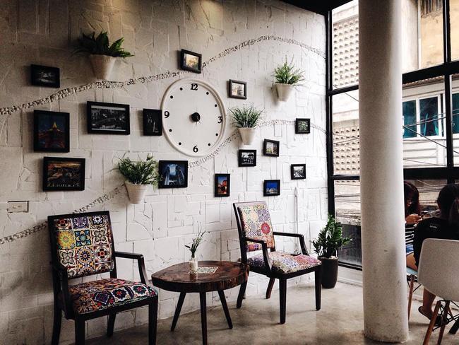 Đừng lo nếu 3 ngày nghỉ lễ chưa biết đi đâu, Hà Nội còn nhiều quán cafe đẹp lắm - Ảnh 24.