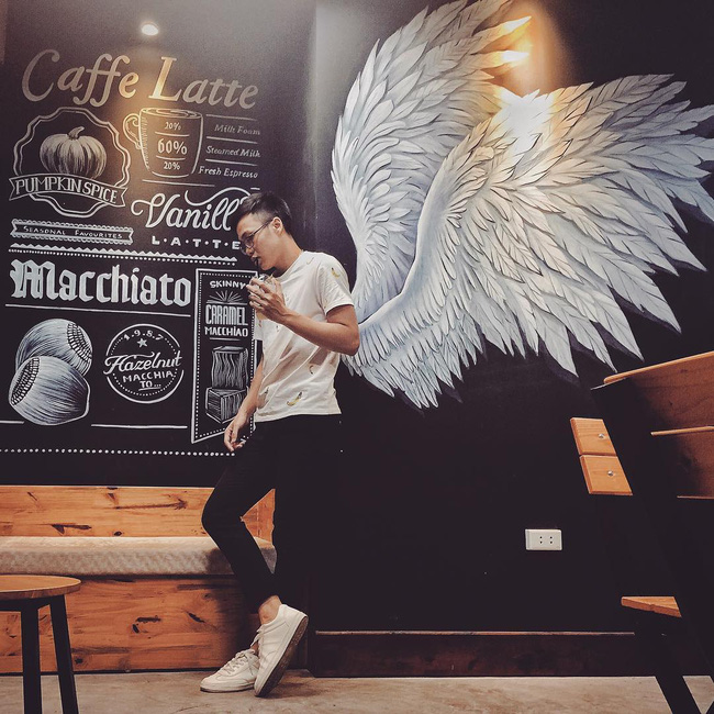Đừng lo nếu 3 ngày nghỉ lễ chưa biết đi đâu, Hà Nội còn nhiều quán cafe đẹp lắm - Ảnh 30.