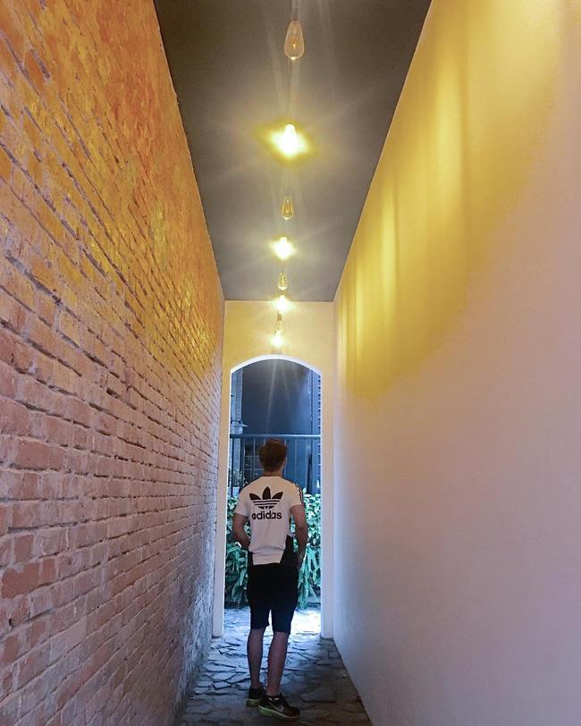 Đừng lo nếu 3 ngày nghỉ lễ chưa biết đi đâu, Hà Nội còn nhiều quán cafe đẹp lắm - Ảnh 9.