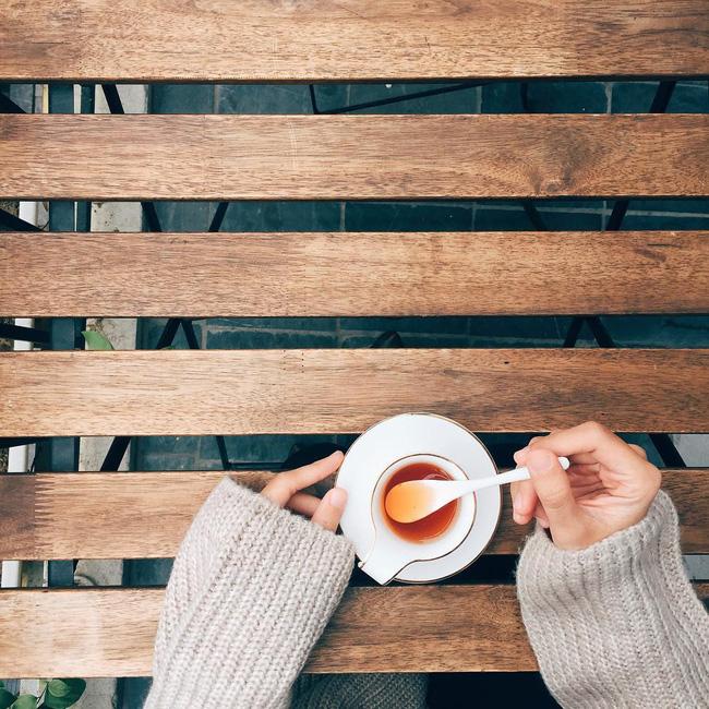 Đừng lo nếu 3 ngày nghỉ lễ chưa biết đi đâu, Hà Nội còn nhiều quán cafe đẹp lắm - Ảnh 20.