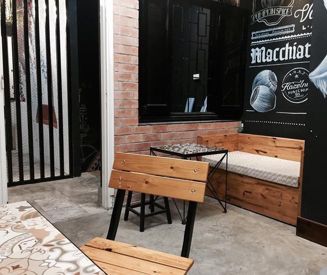 Đừng lo nếu 3 ngày nghỉ lễ chưa biết đi đâu, Hà Nội còn nhiều quán cafe đẹp lắm - Ảnh 25.