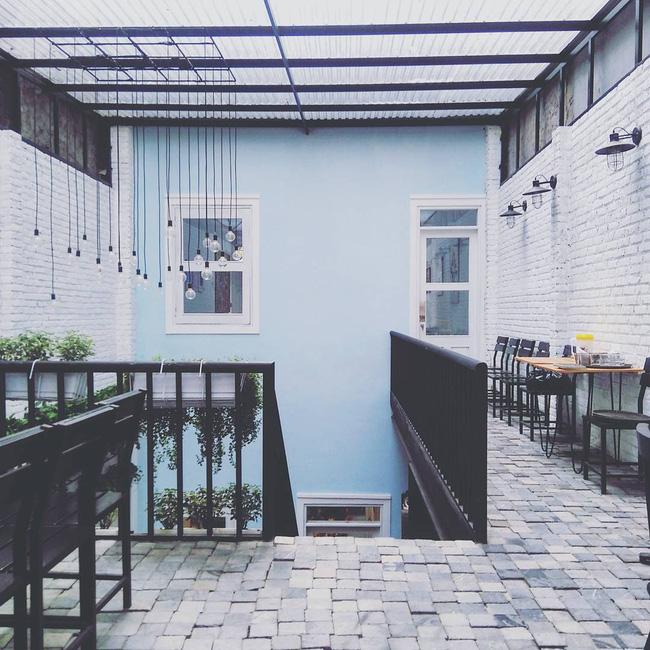 Đừng lo nếu 3 ngày nghỉ lễ chưa biết đi đâu, Hà Nội còn nhiều quán cafe đẹp lắm - Ảnh 5.
