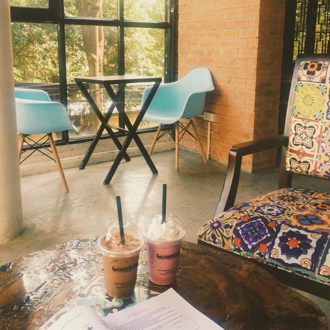 Đừng lo nếu 3 ngày nghỉ lễ chưa biết đi đâu, Hà Nội còn nhiều quán cafe đẹp lắm - Ảnh 29.