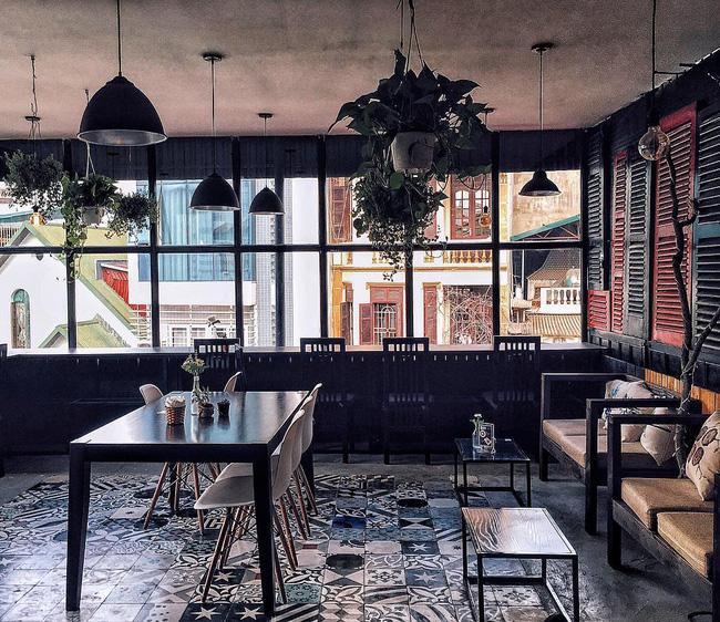 Đừng lo nếu 3 ngày nghỉ lễ chưa biết đi đâu, Hà Nội còn nhiều quán cafe đẹp lắm - Ảnh 32.