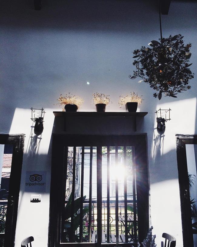 Đừng lo nếu 3 ngày nghỉ lễ chưa biết đi đâu, Hà Nội còn nhiều quán cafe đẹp lắm - Ảnh 17.