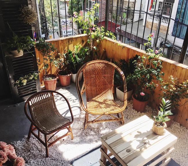 Đừng lo nếu 3 ngày nghỉ lễ chưa biết đi đâu, Hà Nội còn nhiều quán cafe đẹp lắm - Ảnh 37.