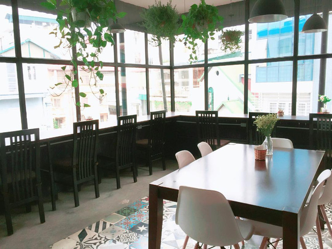 Đừng lo nếu 3 ngày nghỉ lễ chưa biết đi đâu, Hà Nội còn nhiều quán cafe đẹp lắm - Ảnh 41.