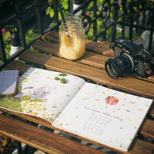 Đừng lo nếu 3 ngày nghỉ lễ chưa biết đi đâu, Hà Nội còn nhiều quán cafe đẹp lắm - Ảnh 21.
