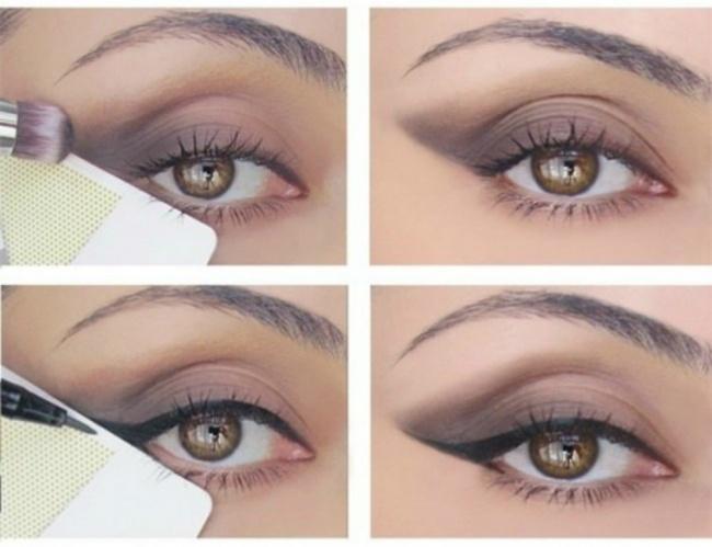 9 mẹo make-up vừa nhanh vừa hữu dụng cho bạn gái
