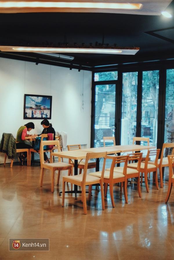 4 thư viện cực đẹp, cực xịn dành riêng cho dân yêu ngoại ngữ ở Hà Nội - Ảnh 23.