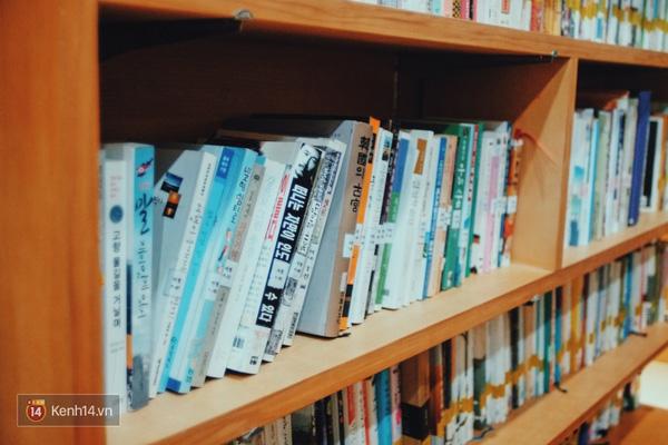 4 thư viện cực đẹp, cực xịn dành riêng cho dân yêu ngoại ngữ ở Hà Nội - Ảnh 19.