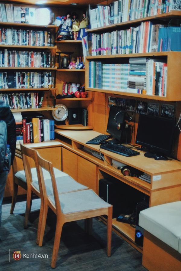 4 thư viện cực đẹp, cực xịn dành riêng cho dân yêu ngoại ngữ ở Hà Nội - Ảnh 21.
