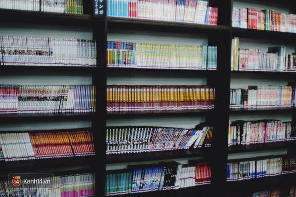 4 thư viện cực đẹp, cực xịn dành riêng cho dân yêu ngoại ngữ ở Hà Nội - Ảnh 12.