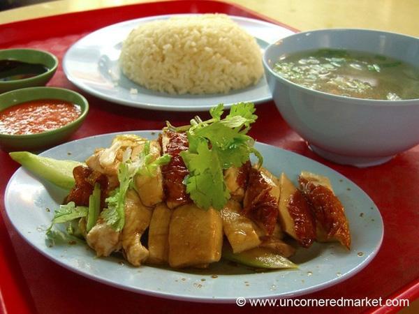 10 món ăn đường phố ăn một lần là nghiện của châu Á