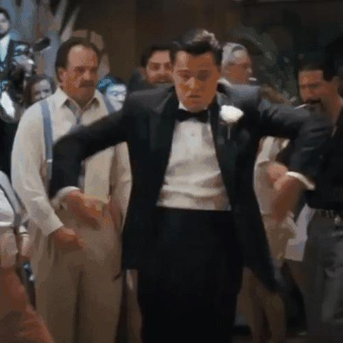 MXH ngập lụt ảnh chế Leo: Tượng vàng Oscar - Lần này là anh cầm thật đấy nhé! - Ảnh 7.