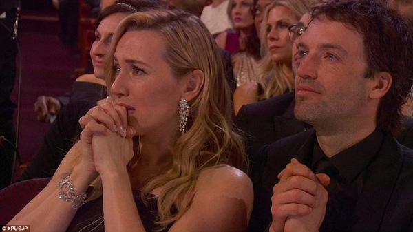 Leonardo DiCaprio cuối cùng đã thắng giải Oscar sau 2 thập kỉ - Ảnh 4.
