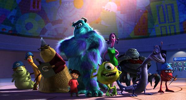 Pixar - Một trong những điều tuyệt nhất điện ảnh thế giới có được - Ảnh 5.