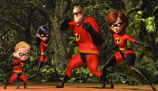 Pixar - Một trong những điều tuyệt nhất điện ảnh thế giới có được - Ảnh 7.