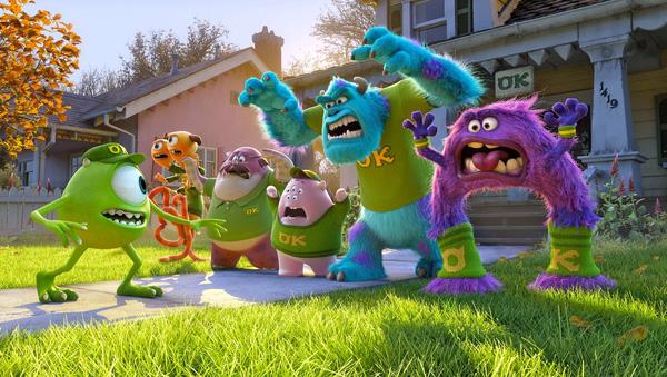 Pixar - Một trong những điều tuyệt nhất điện ảnh thế giới có được - Ảnh 15.