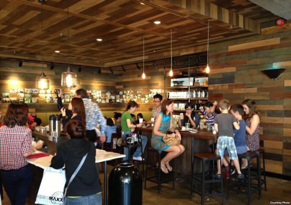 9 quán cà phê mở bán từ mùng 1 Tết ở Hà Nội 7