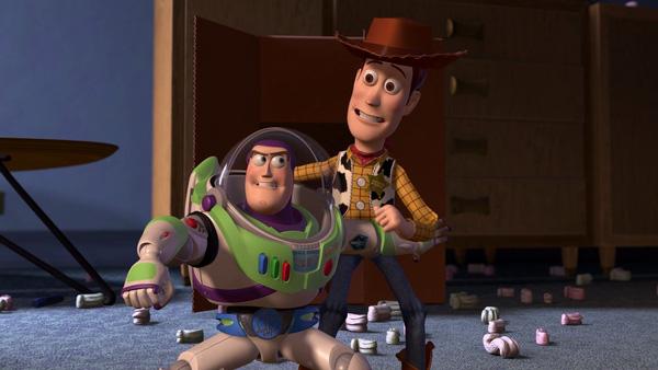 Pixar - Một trong những điều tuyệt nhất điện ảnh thế giới có được - Ảnh 4.
