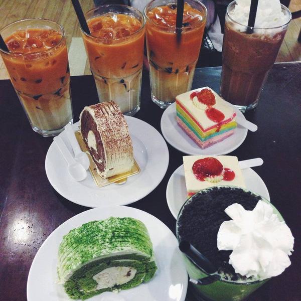 Coffee Inn Phan Chu Trinh