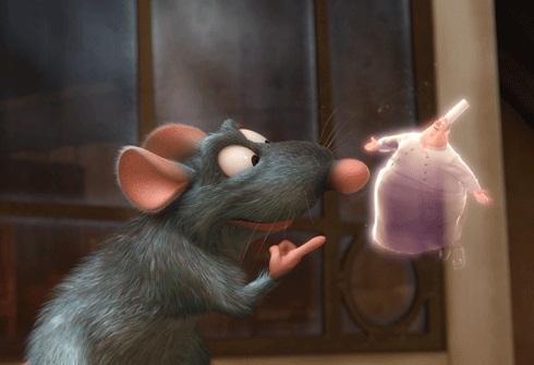 Pixar - Một trong những điều tuyệt nhất điện ảnh thế giới có được - Ảnh 9.