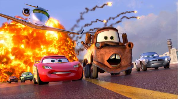 Pixar - Một trong những điều tuyệt nhất điện ảnh thế giới có được - Ảnh 13.