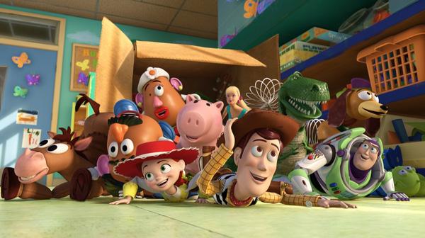 Pixar - Một trong những điều tuyệt nhất điện ảnh thế giới có được - Ảnh 12.